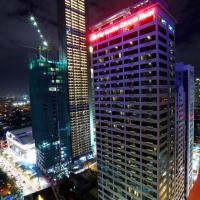 City Garden Grand Hotel, отель в Маниле