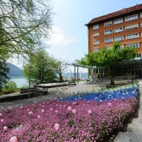 Hotel und Seminarhaus Ländli, hotel in Oberägeri