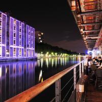 St Christopher's Inn Paris - Canal