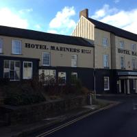Hotel Mariners, hotel in Haverfordwest