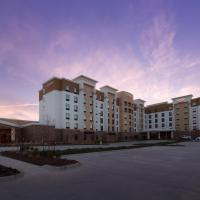 TownePlace Suites by Marriott Dallas DFW Airport North/Grapevine, Hotel in Grapevine