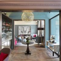 Signature Townhouse London Hyde Park, hotel in Bayswater, London