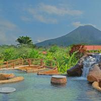 Volcano Lodge, Hotel & Thermal Experience