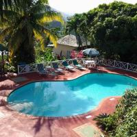 Rio Vista Resort, hotel in Port Antonio