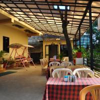 Hotel Ganesh Oasis, hotel in Mount Ābu