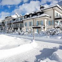 Kempinski Residences St. Moritz