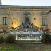Trapetum-Salento domus