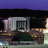 The Oberoi Hotel: Medine'de bir otel