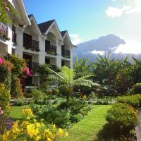 Le Vieux Cep, hôtel à Cilaos