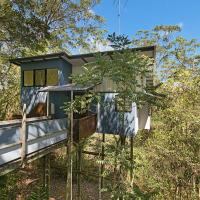 Lyola Pavilions in the Forest, hotel em Maleny