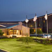 DoubleTree by Hilton Collinsville/St.Louis, hotel in Collinsville
