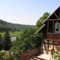 Wehlener Landhaus in Stadt Wehlen, Sächsische Schweiz, Hotel in Stadt Wehlen