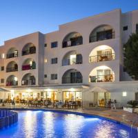 Aparthotel Puerto Cala Vadella, hotel a Cala Vadella