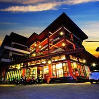 Alina Grande Hotel & Resort, hotel in Ko Chang
