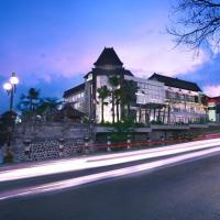 Neo Denpasar by ASTON, hotel in Denpasar