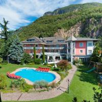 Business Resort Parkhotel Werth, hotel a Bolzano