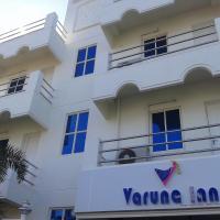 Hotel Yes Way Inn, hotel in Mahabalipuram