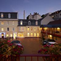 Duke Of Normandie, hotel in St Peter Port