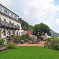 Elbterrasse Wehlen, Hotel in Stadt Wehlen