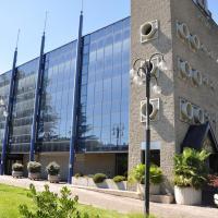 iH Hotels Milano Blu Visconti, hotell i Trezzano sul Naviglio