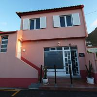 Campo & Mar Apartments, hotel in Porto Moniz