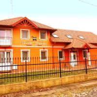 Horváth Vendégház, Hotel in Orosháza
