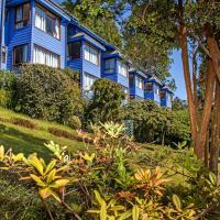 Hotel Elun, hotel en Frutillar