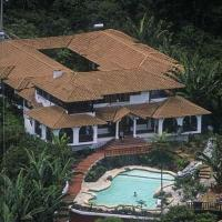 Hacienda Primavera Wilderness Ecolodge, hotel em Ambuquí