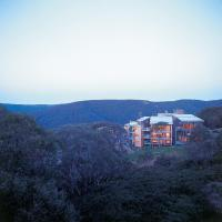 Frueauf Village, hotel in Falls Creek