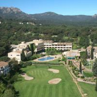RVHotels Golf Costa Brava