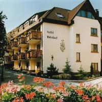Hotel Rebstock, hotel in Ohlsbach