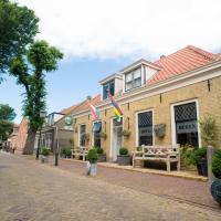 Hotel Buren, hotel in West-Terschelling