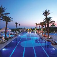 Limak Atlantis Deluxe Hotel-2 Children Free up to Age 14