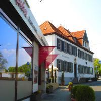 Hotel Fürstenberg