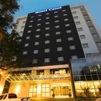 Hotel Caiuá Cascavel, hotel in Cascavel