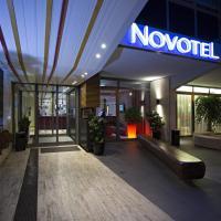 Novotel Roma Eur, hotel di Rome