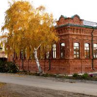 Гостиница Серебряный Век