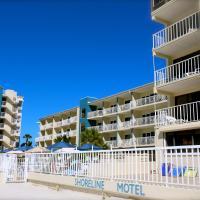 Shoreline Island Resort - Exclusively Adult, hotel in Madeira Beach , St. Pete Beach