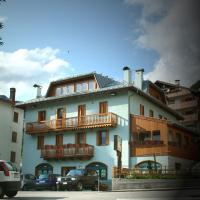 Residenza Domino, hotel in Selva di Cadore