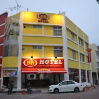 DR Hotel Penang, hotel in Bayan Lepas