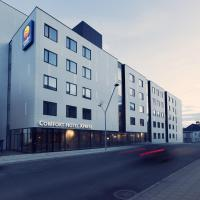 Comfort Hotel Xpress Tromsø, hotel in Tromsø