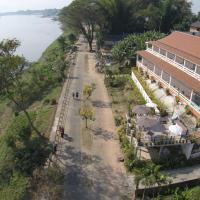 Day Waterfront Hotel, hotel in Chiang Khong