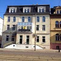 Hotel am Steintor, hotel in Halle an der Saale