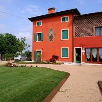 Agriturismo Al Barco, hotel a Sommacampagna