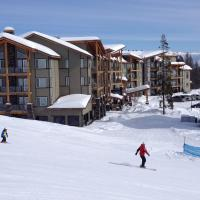 Mountain Spirit Resort