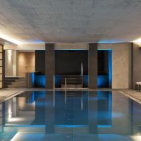 ElisabethHotel Premium Private Retreat- Adults only, Hotel in Mayrhofen