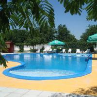 Hotel Ankor, hotel in Kranevo