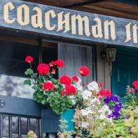 Coachman Inn Oak Harbor, hotel in Oak Harbor