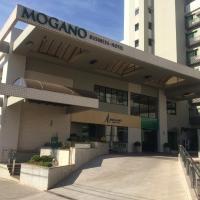 Mogano Business, hotel em Chapecó