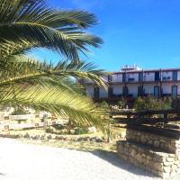 Hotel Rural El Cortijo, hotel en Ronda